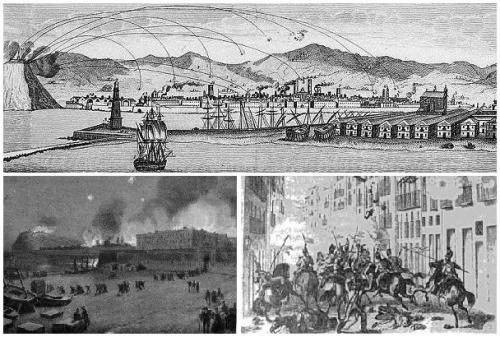 1842-1843-bombardeos-en-barcelona-bn